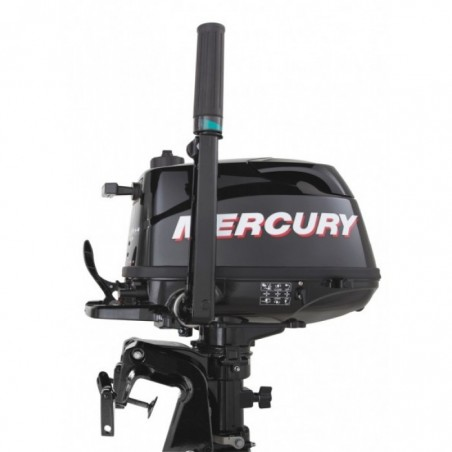 Mercury F5 ML
