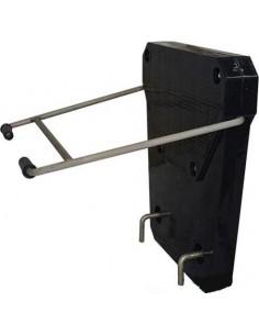 Paddle holder