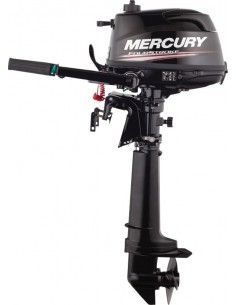 Mercury F5 ML
