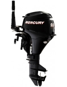 Mercury F9.9 ML