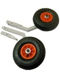 Dye wheels