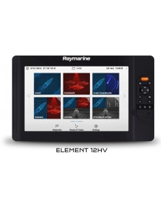 Raymarine Element 12-12