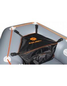 Bow storage bag