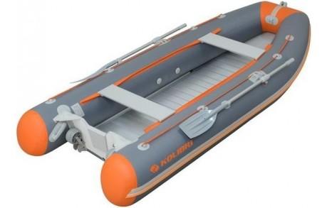 Kila PVC motorlaivas
