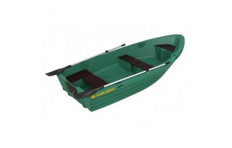 Polietilēna laivas