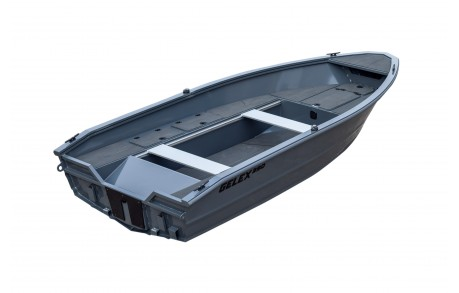Alumīnija laivas